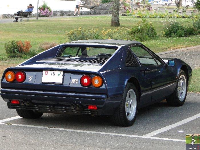 Ferrari sur les routes et autoroutes 0013_Ferrari_Rolle_Suisse_01