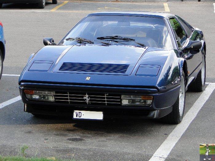 Ferrari sur les routes et autoroutes 0014_Ferrari_Rolle_Suisse_01