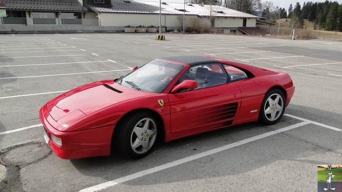 Ferrari sur les routes et autoroutes 0019_Ferrari_Les_Rousses_Jura_France_01