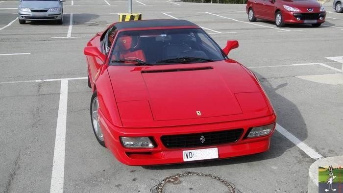 Ferrari sur les routes et autoroutes 0020_Ferrari_Les_Rousses_Jura_France_01