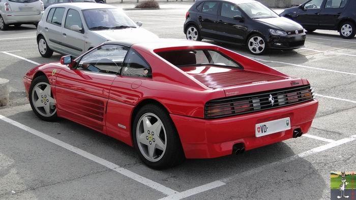 Ferrari sur les routes et autoroutes 0022_Ferrari_Les_Rousses_Jura_France_01
