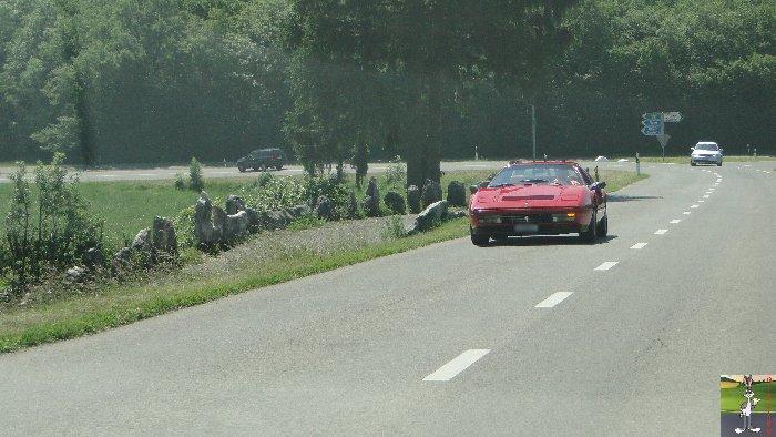 Ferrari sur les routes et autoroutes 0025_Ferrari_Arzier_Suisse_01