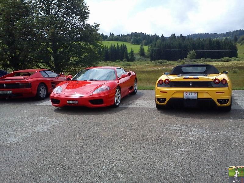 Ferrari sur les routes et autoroutes 0027_Ferrari_Le_Pre_Fillet_Jura_France_01
