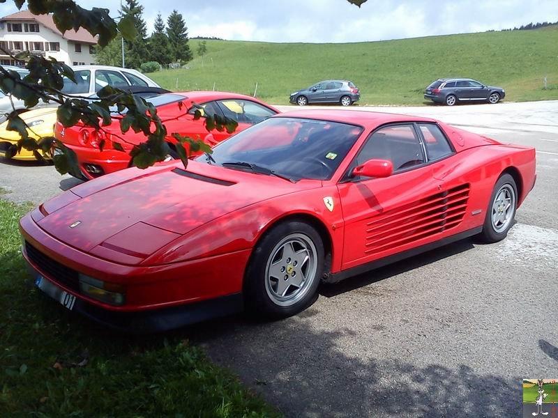 Ferrari sur les routes et autoroutes 0028_Ferrari_Le_Pre_Fillet_Jura_France_01