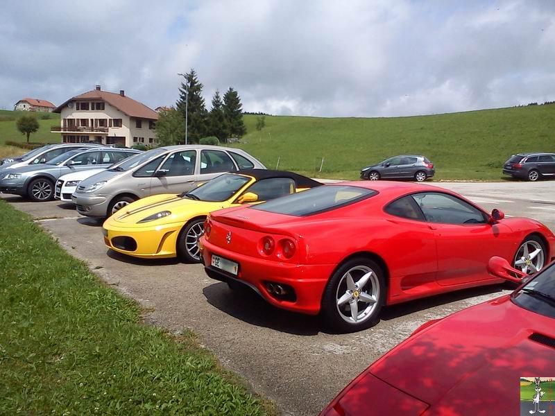 Ferrari sur les routes et autoroutes 0029_Ferrari_Le_Pre_Fillet_Jura_France_01