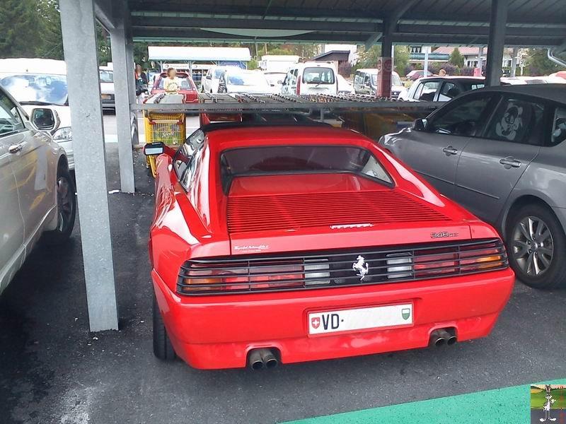 Ferrari sur les routes et autoroutes 0030_Ferrari_Les_Rousses_Jura_France_01