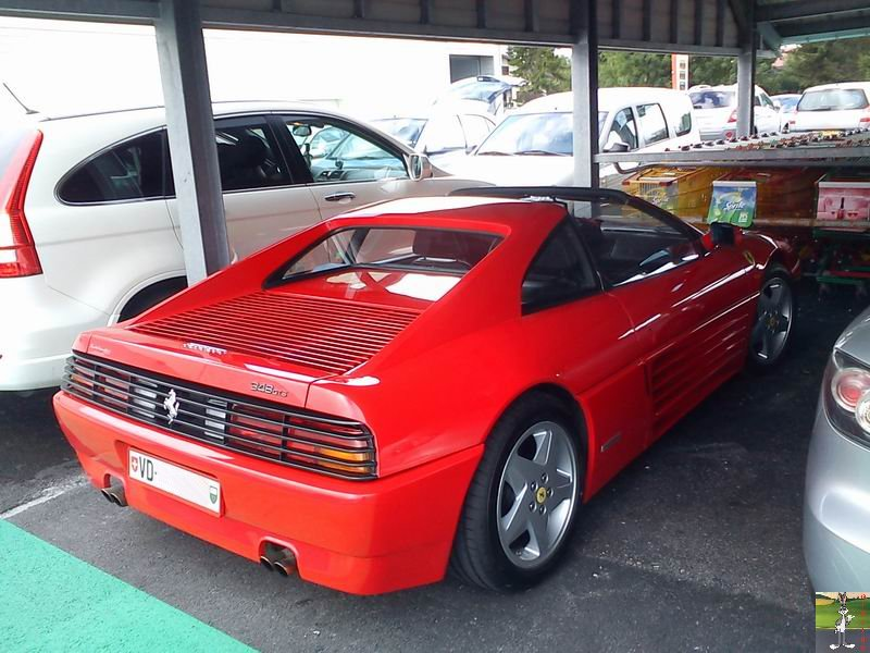 Ferrari sur les routes et autoroutes 0031_Ferrari_Les_Rousses_Jura_France_01