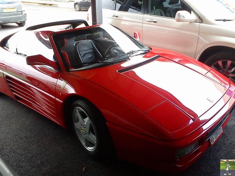 Ferrari sur les routes et autoroutes 0032_Ferrari_Les_Rousses_Jura_France_01