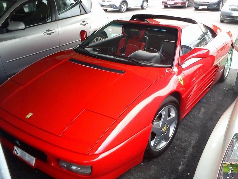 Ferrari sur les routes et autoroutes 0033_Ferrari_Les_Rousses_Jura_France_01