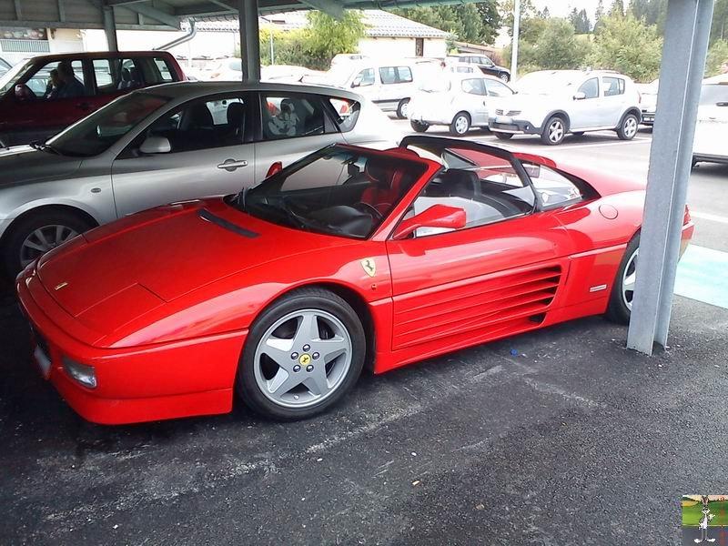 Ferrari sur les routes et autoroutes 0034_Ferrari_Les_Rousses_Jura_France_01