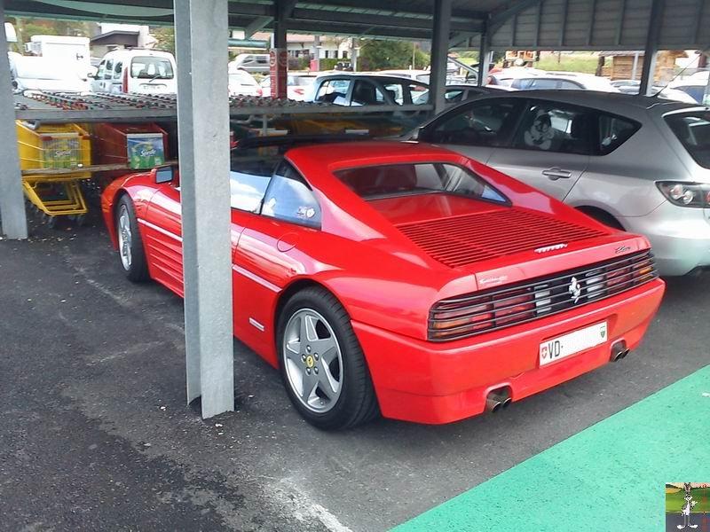 Ferrari sur les routes et autoroutes 0035_Ferrari_Les_Rousses_Jura_France_01