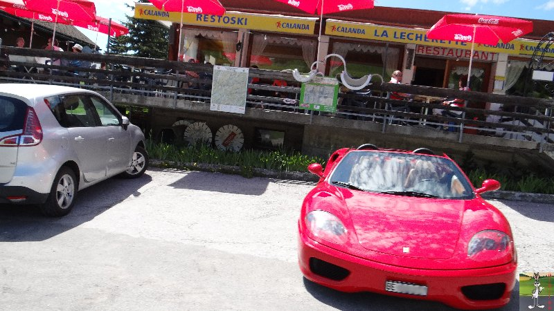 Ferrari sur les routes et autoroutes 0036_Ferrari_Col_des_Mosses_Suisse_01