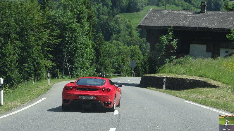 Ferrari sur les routes et autoroutes 0037_Ferrari_Le_Sepey_Suisse_01