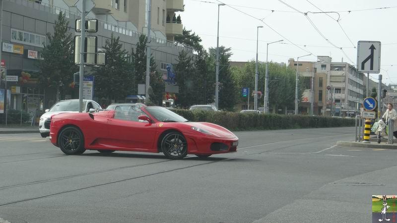 Ferrari sur les routes et autoroutes 0040_Ferrari_Geneve_Suisse_01