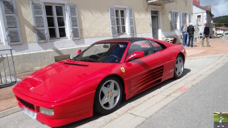 Ferrari sur les routes et autoroutes 0045_Ferrari_Lamoura_Jura_France_01