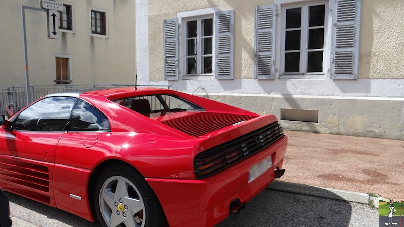 Ferrari sur les routes et autoroutes 0046_Ferrari_Lamoura_Jura_France_01
