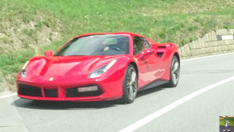 Ferrari sur les routes, autoroutes et parkings - Page 2 0052_Ferrari_RC19_Suisse_01
