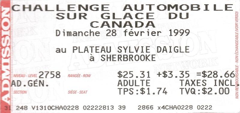 1999-02-27 / 1999-03-05 : Opération Castor au Canada Operation_Castor_133