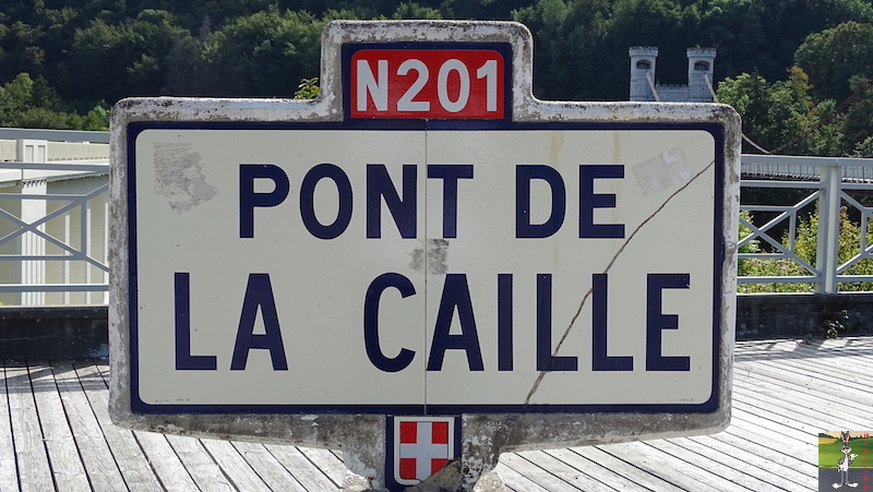 [74 - FR] : 2019-09-21 : Les Ponts de La Caille 2019-09-21_Ponts_Caille_01