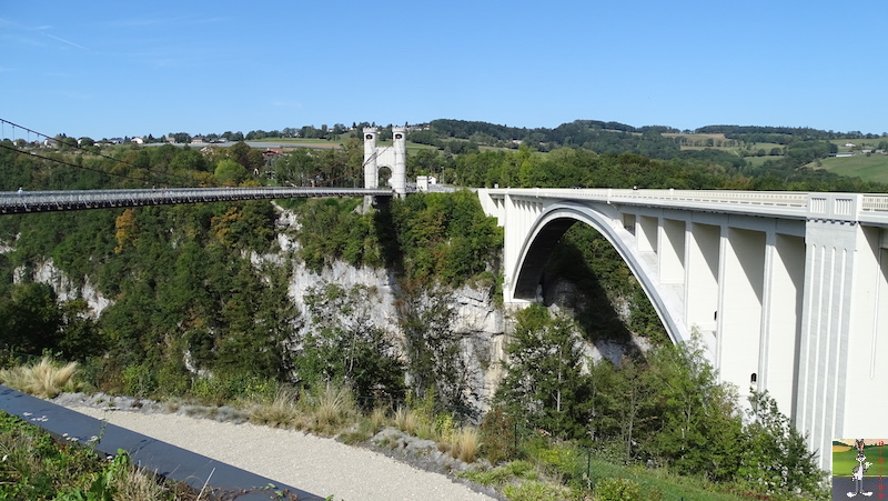 [74 - FR] : 2019-09-21 : Les Ponts de La Caille 2019-09-21_Ponts_Caille_03