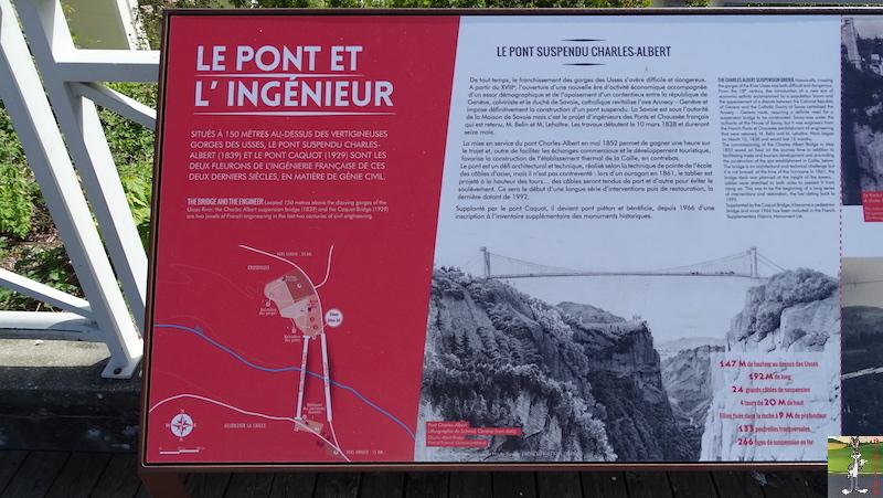 [74 - FR] : 2019-09-21 : Les Ponts de La Caille 2019-09-21_Ponts_Caille_22
