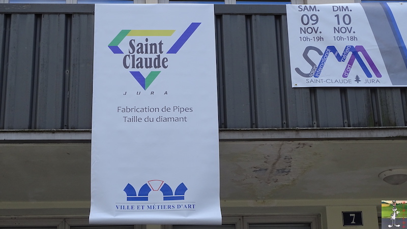 2019-11-09 et 10 : Salon International des Métiers d'Art - St-Claude (39) 2019-11-0910_SIMA_03