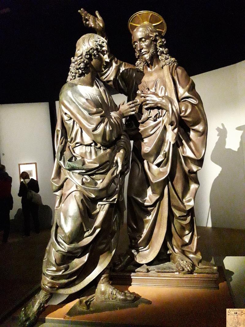 [75 - FR] : 2020-01-22 : Exposition Léonard de Vinci - Louvre - Paris 001