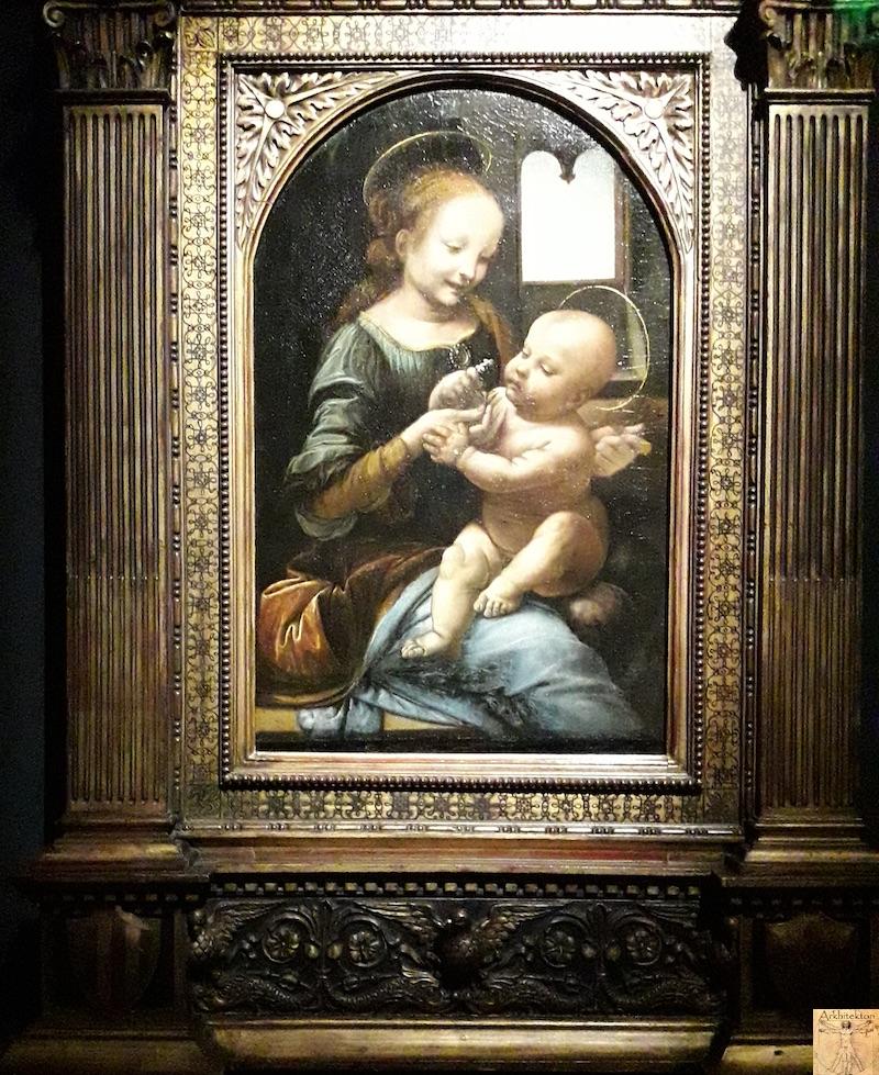 [75 - FR] : 2020-01-22 : Exposition Léonard de Vinci - Louvre - Paris 039