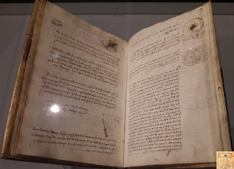 [75 - FR] : 2020-01-22 : Exposition Léonard de Vinci - Louvre - Paris 097