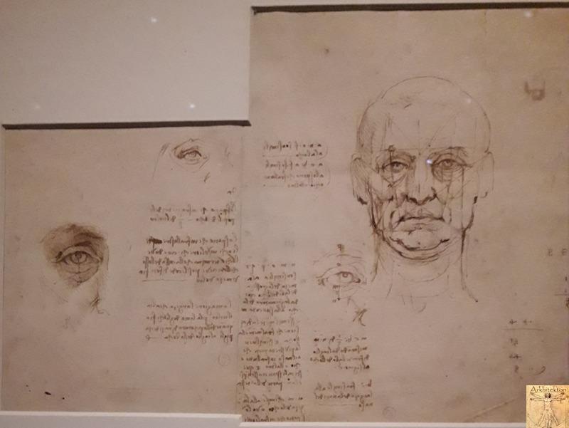 [75 - FR] : 2020-01-22 : Exposition Léonard de Vinci - Louvre - Paris 100