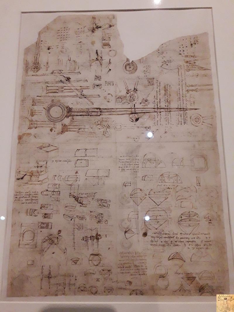 [75 - FR] : 2020-01-22 : Exposition Léonard de Vinci - Louvre - Paris 115