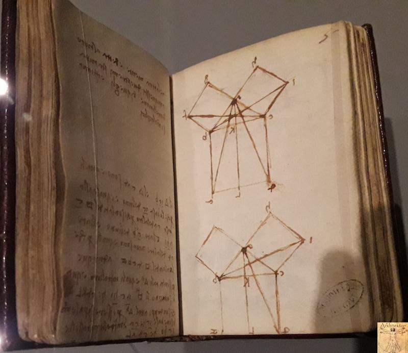 [75 - FR] : 2020-01-22 : Exposition Léonard de Vinci - Louvre - Paris 117