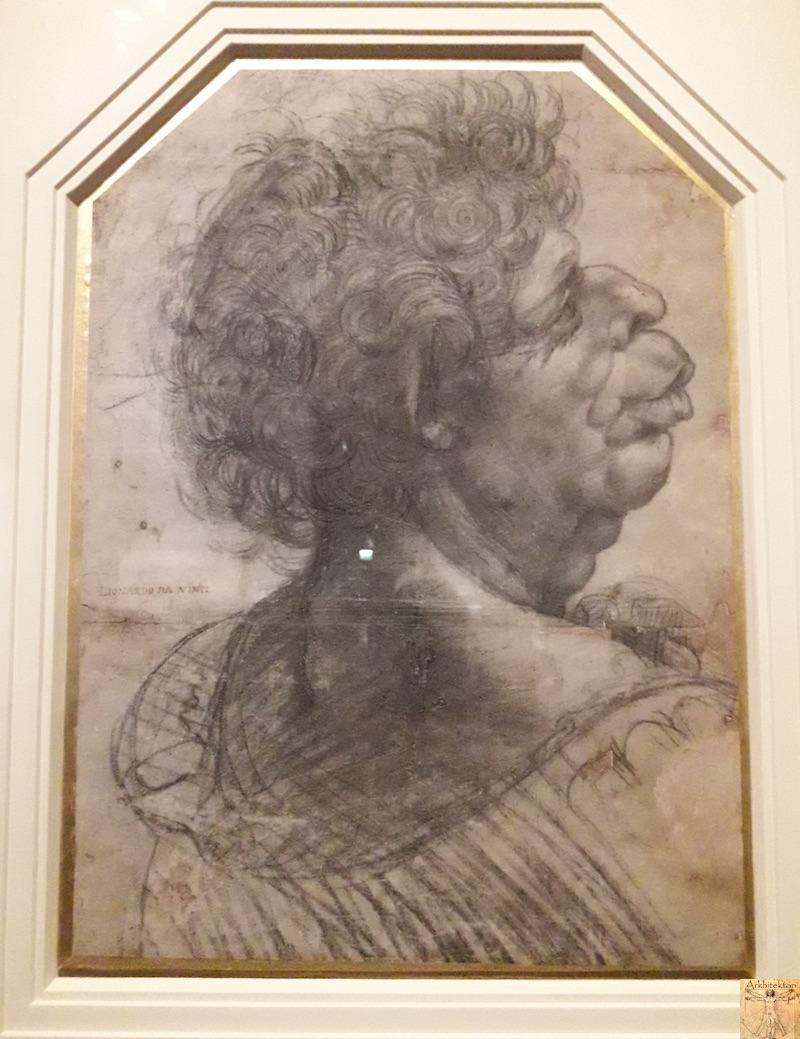 [75 - FR] : 2020-01-22 : Exposition Léonard de Vinci - Louvre - Paris 133
