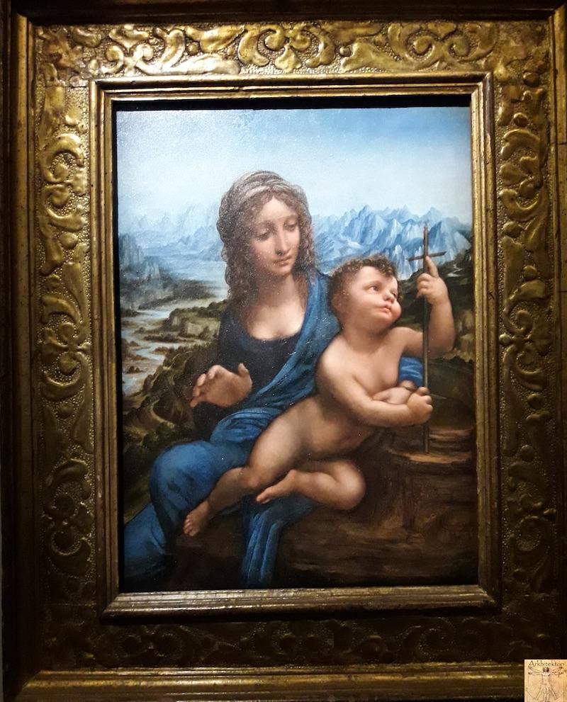 [75 - FR] : 2020-01-22 : Exposition Léonard de Vinci - Louvre - Paris 135