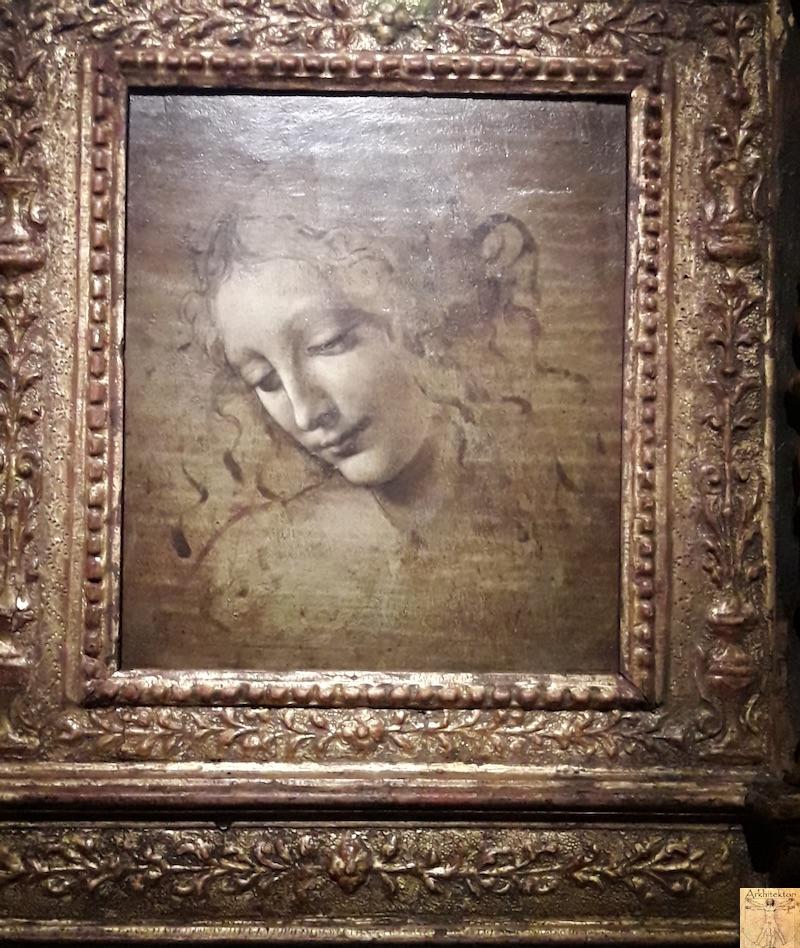 [75 - FR] : 2020-01-22 : Exposition Léonard de Vinci - Louvre - Paris 159