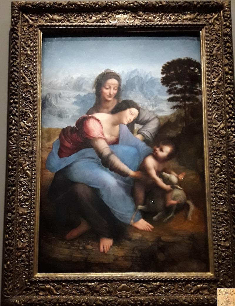 [75 - FR] : 2020-01-22 : Exposition Léonard de Vinci - Louvre - Paris 163
