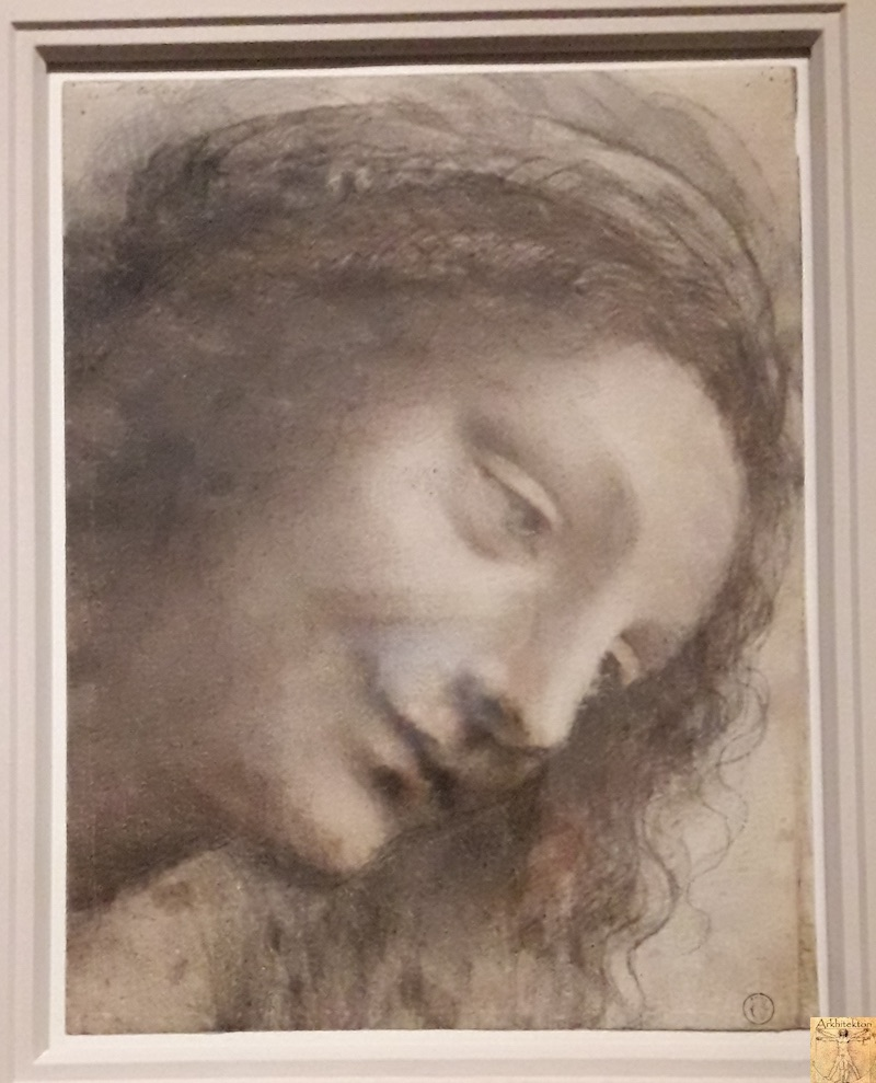 [75 - FR] : 2020-01-22 : Exposition Léonard de Vinci - Louvre - Paris 167