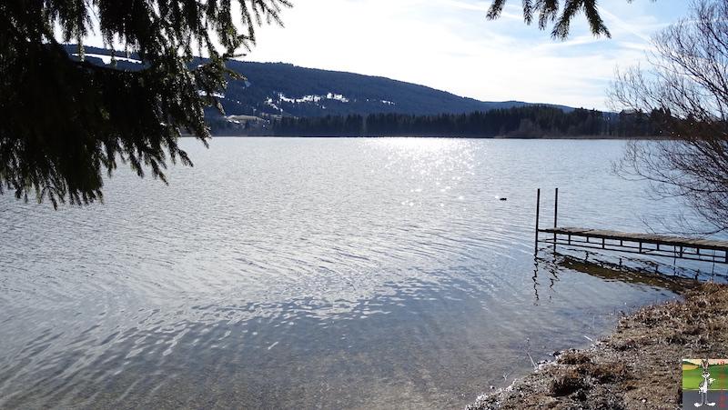 [VD-CH] : 2020-02-15 : Balade sur les bords du Lac de Joux 2020-02-15_lac_joux_10