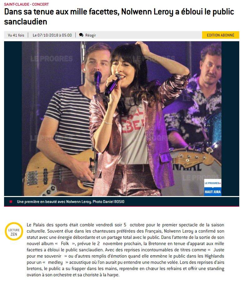 [39 - FR] 2018-10-05 : Nolwenn Leroy en concert à Saint-Claude 2018-10-05_Nolwenn_Leroy_St-Claude_15