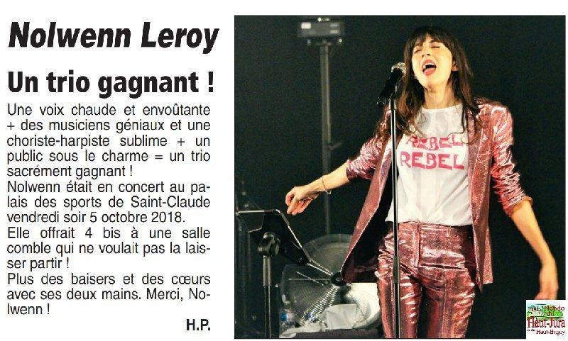 [39 - FR] 2018-10-05 : Nolwenn Leroy en concert à Saint-Claude 2018-10-05_Nolwenn_Leroy_St-Claude_16