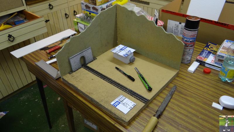 DIGIBERG : Diorama pour la prise de photos du matériel roulant... Diorama_N_0002