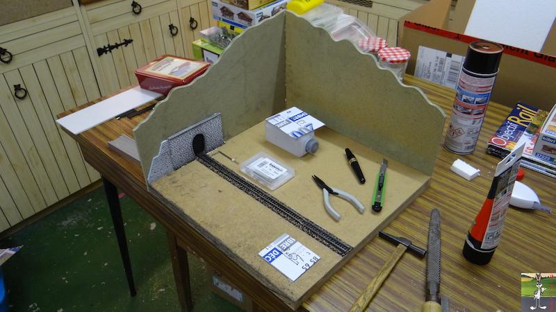 DIGIBERG : Diorama pour la prise de photos du matériel roulant... Diorama_N_0003