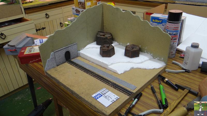 DIGIBERG : Diorama pour la prise de photos du matériel roulant... Diorama_N_0005