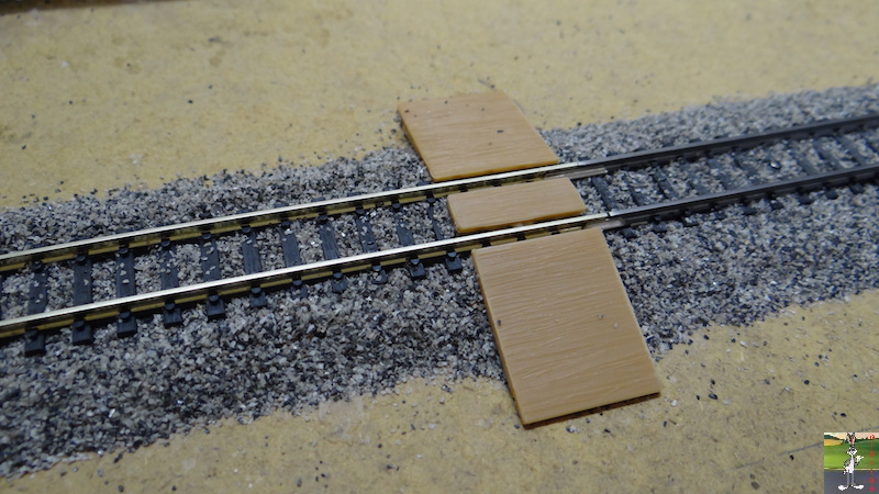DIGIBERG : Diorama pour la prise de photos du matériel roulant... Diorama_N_0008