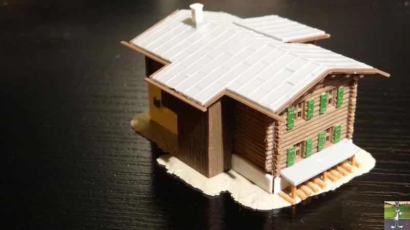 DIGIBERG : Diorama pour la prise de photos du matériel roulant... Diorama_N_0013