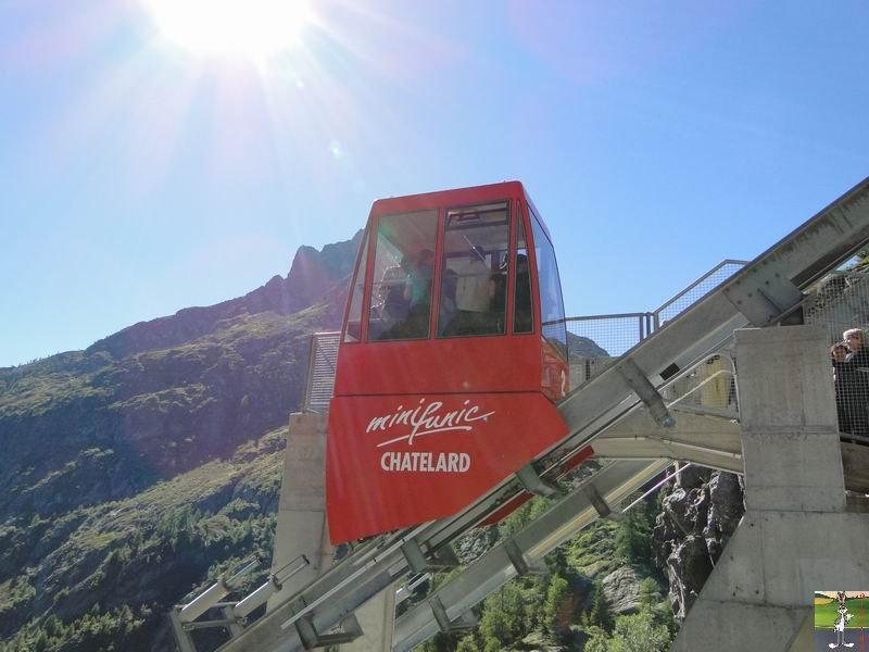 Funiculaire Pied du barrage - Lac d'Emosson (VS, Suisse) (11-09-2010)  Minifunic_Emosson_007