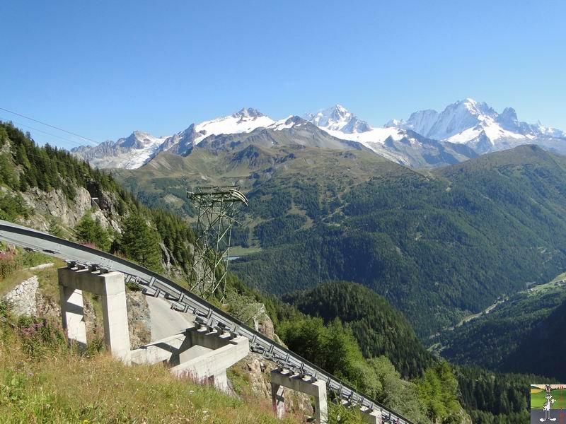 Funiculaire Pied du barrage - Lac d'Emosson (VS, Suisse) (11-09-2010)  Minifunic_Emosson_034