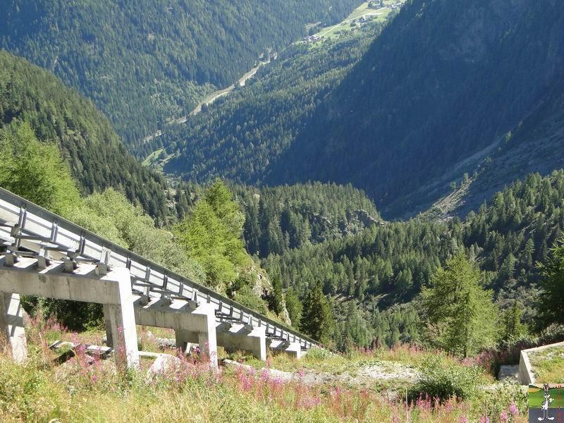 Funiculaire Pied du barrage - Lac d'Emosson (VS, Suisse) (11-09-2010)  Minifunic_Emosson_041