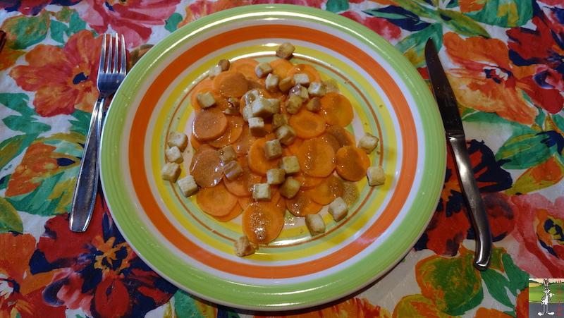 Mes plats que j'ai fait 2019-04-21_rondelles_carottes_croutons_01