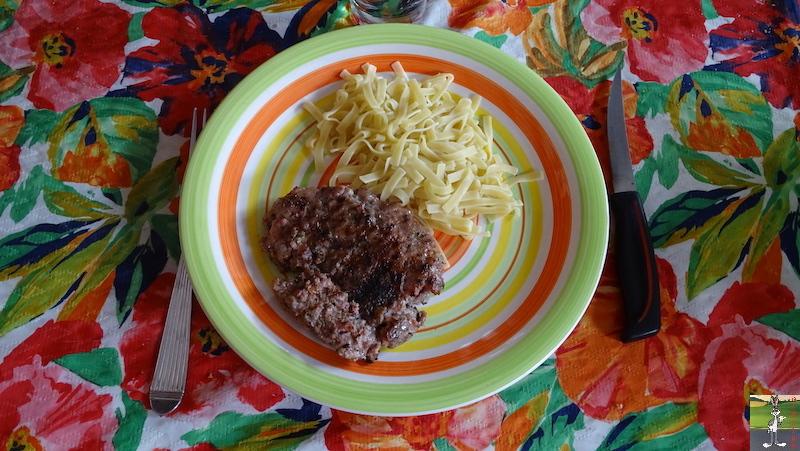 Mes plats que j'ai fait - Page 6 2020-09-06_steak_hache_pates_01